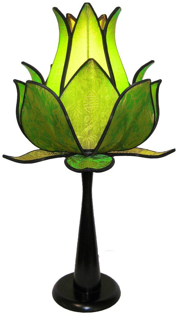 Lotus Flower Lamp Shade