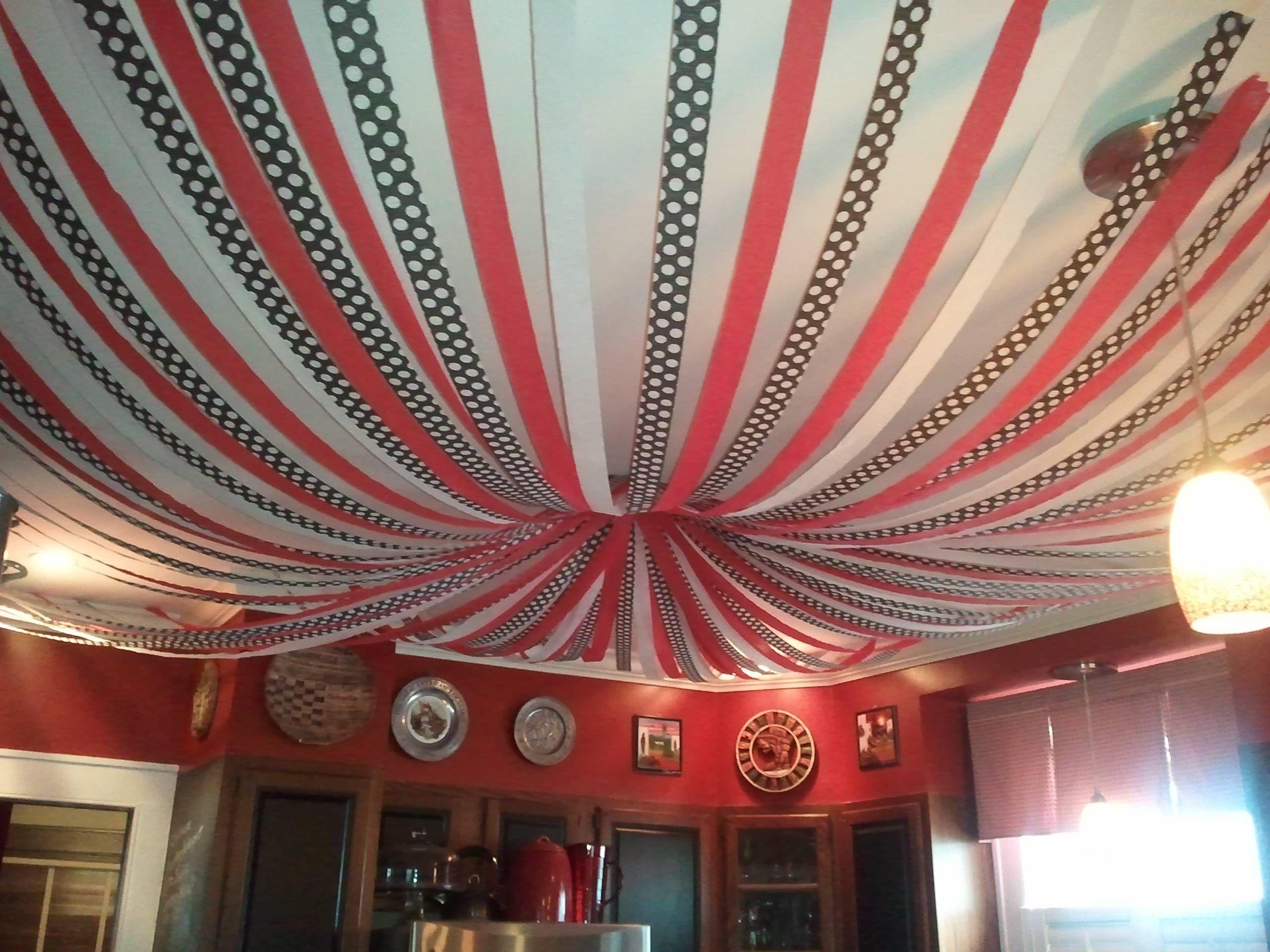Best 25 Crepe Paper Decorations Ideas On Pinterest Diy