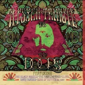 'A Psych Tribute to The Doors' actually pays tribute to the band.