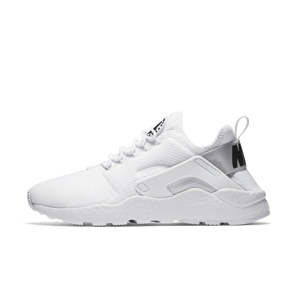 Nike Air Huarache Ultra Women's Shoe Size 10.5 (White
