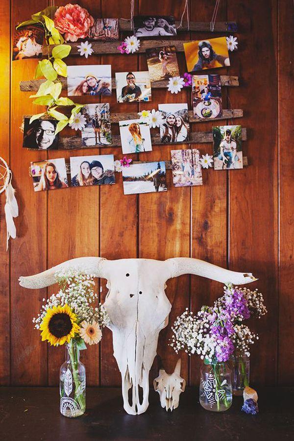 Ten Romantic Wedding Photo Show Concepts   Decorazilla Design Blog
