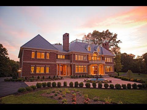 Southern Homes-8611 Georgetown Pike McLean VA 22102 - YouTube