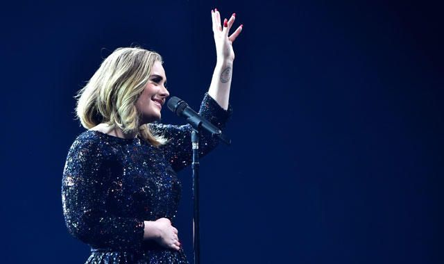 Adele Reveals Plan To Have Second Baby After Her World Tour #Entertainment #News