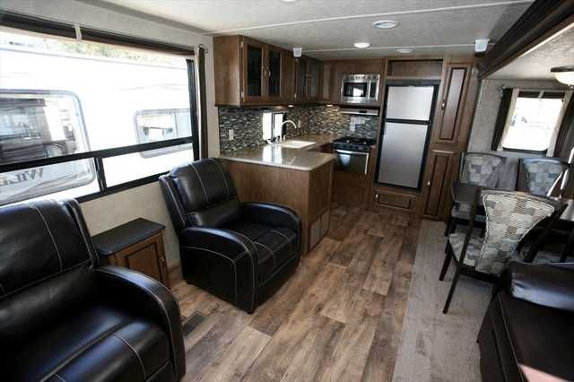 2016 New Forest River Wildwood 27RKSS Travel Trailer in Texas TX.Recreational Vehicle, rv, FAMILY ADVENTURES... BEGIN HERE!