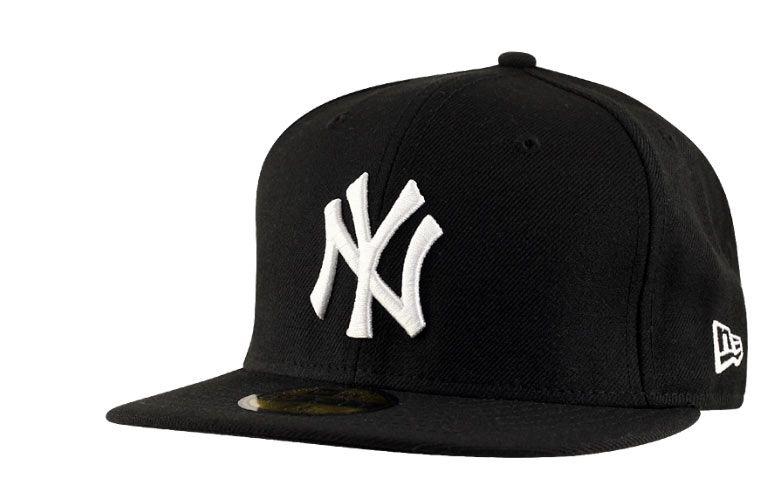 bdfcaa50dbe2 La casquette NY – Yankees (35€)   casquette   Cap, Ny yankees et Jay z