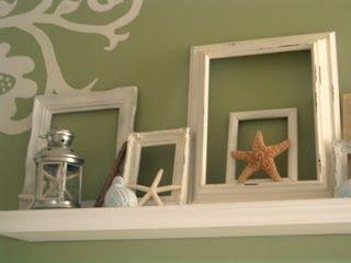 ummm... New I idea I have old frames and plenty of Starfish