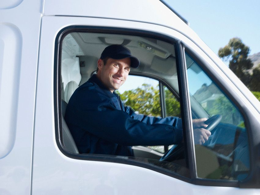 Looking for an cdl truck driver responsibilities this