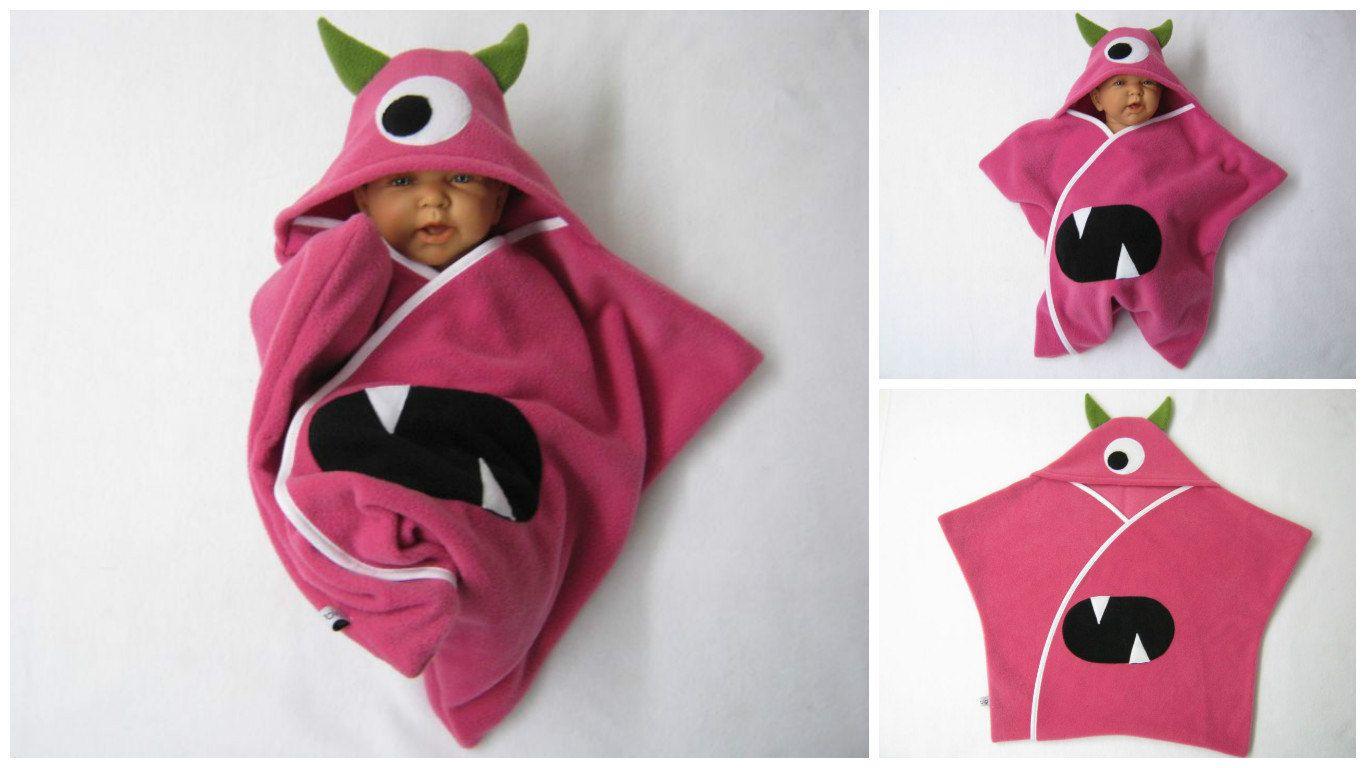 star fleece baby wrap stern schlafsack pucktuch swaddle einschlagdecke monster halloween. Black Bedroom Furniture Sets. Home Design Ideas