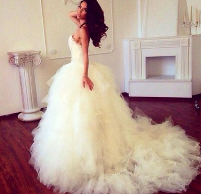 give me this dress!