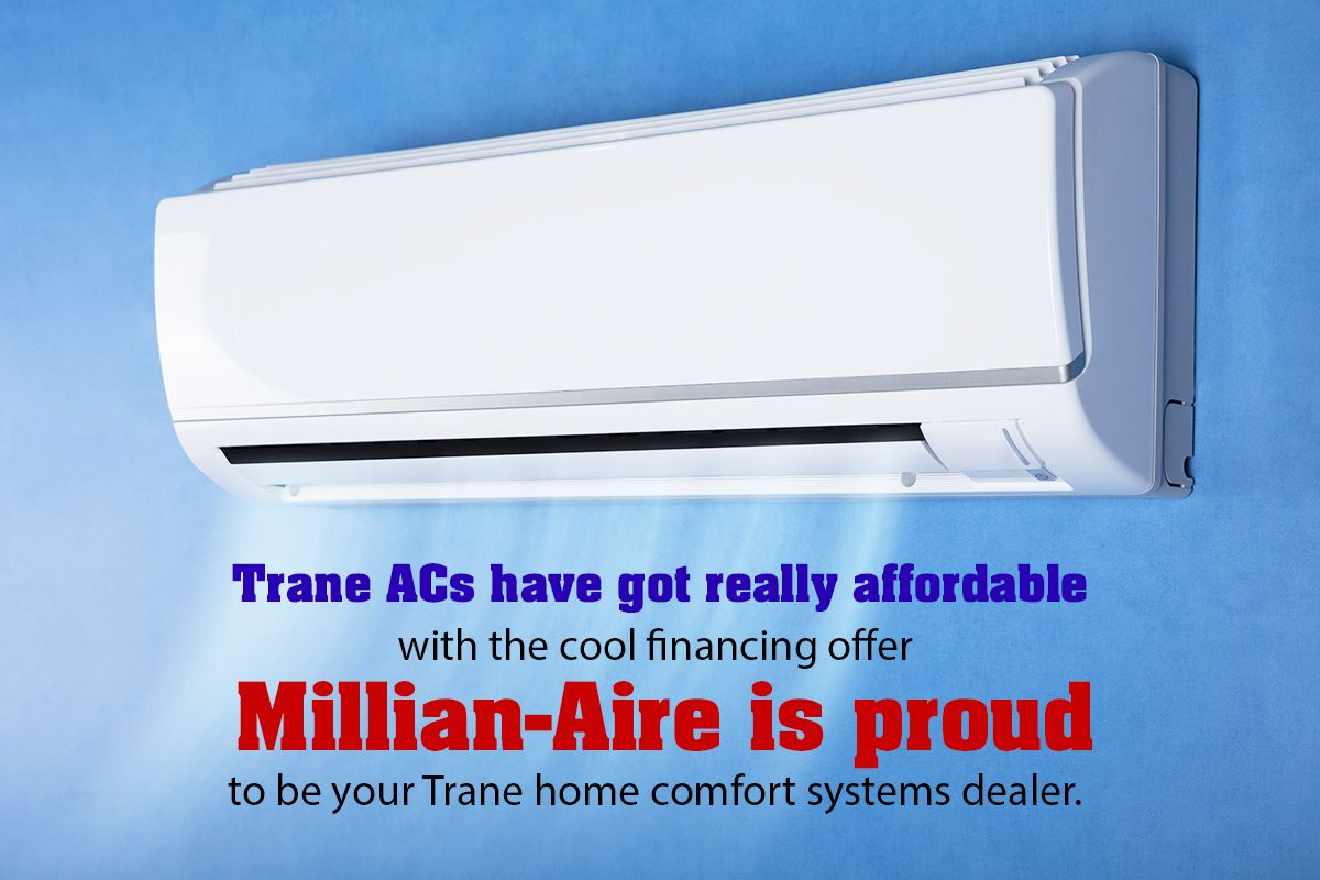 Indeed It Is Hard To Stop A Trane Because Every Trane Unit Is Designed To Withstand The Tests Of Time And Face The Harshest E Trane Informative Home Comforts