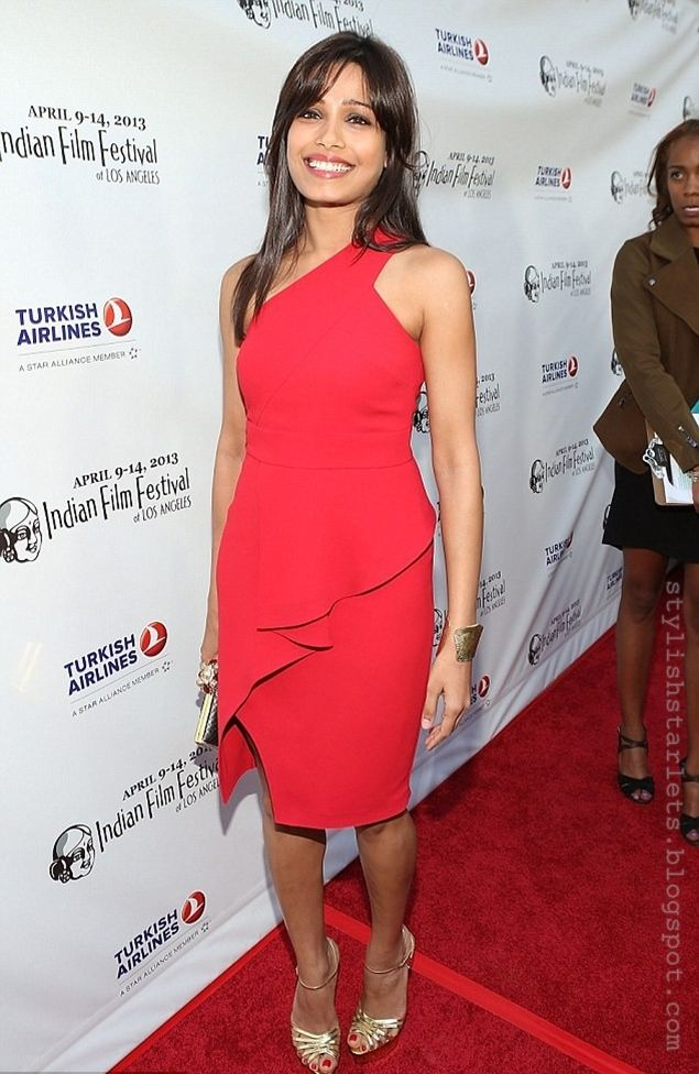 Stylish Starlets Ladies In Red Red Carpet Looks Pinterest Red