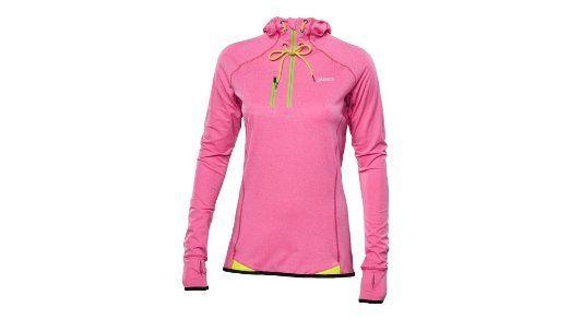 Amazon.com: Asics Fuji Winter Women's Hooded Running Top: Clothing ...