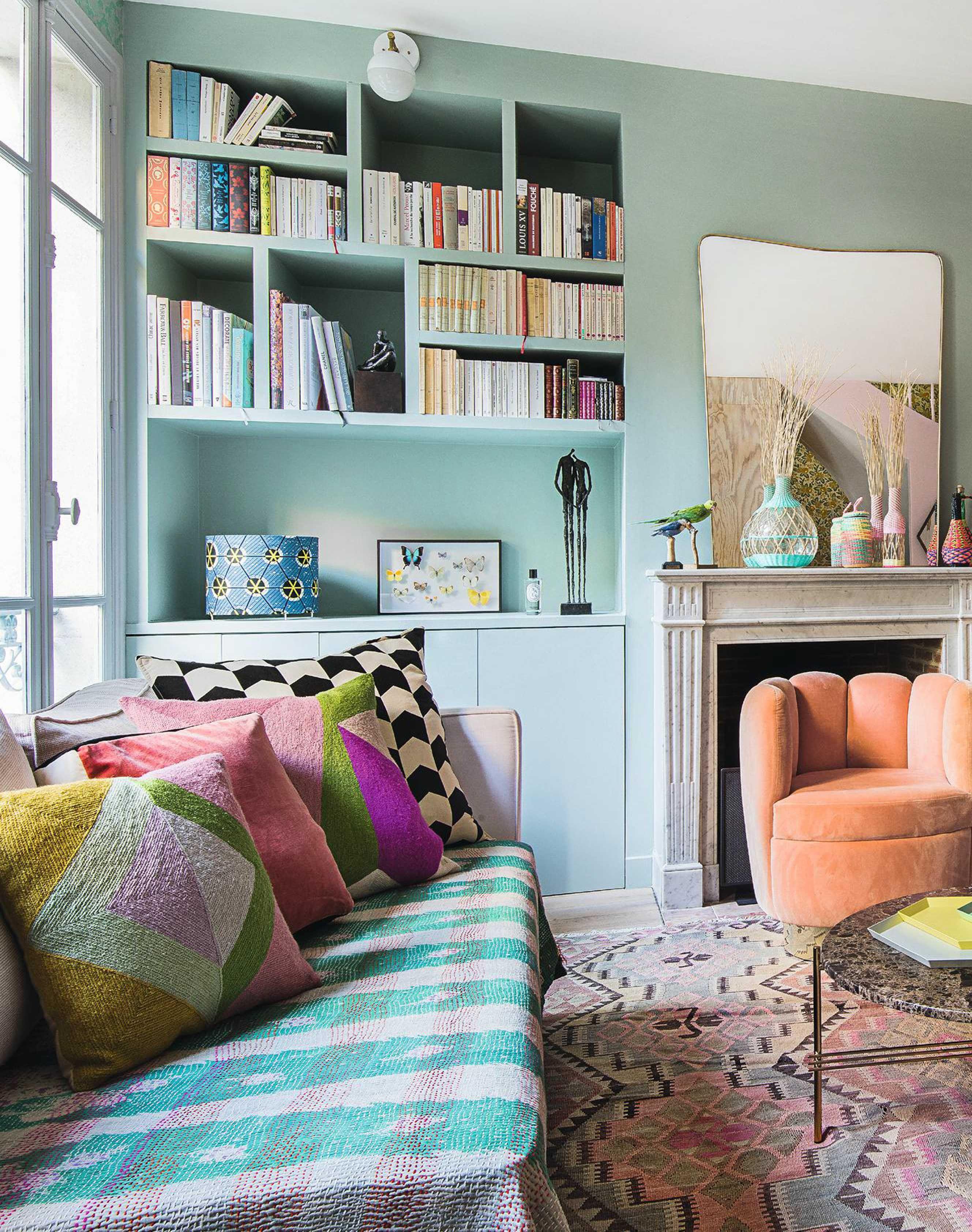 Côté Ouest N129 Mai 2017 Pastels Pinterest Home Decor
