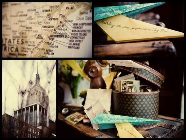 Travel Inspired Marriage Proposal Engagement By The Proposal Planner