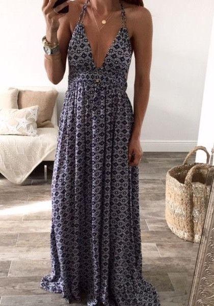Vestidos informales para verano