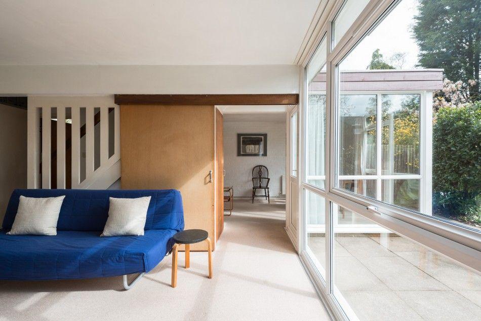 Punch Croft New Ash Green Kent The Modern House SPAN HOUSING