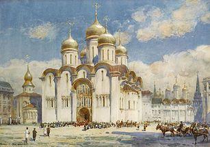 картинки успенский собор
