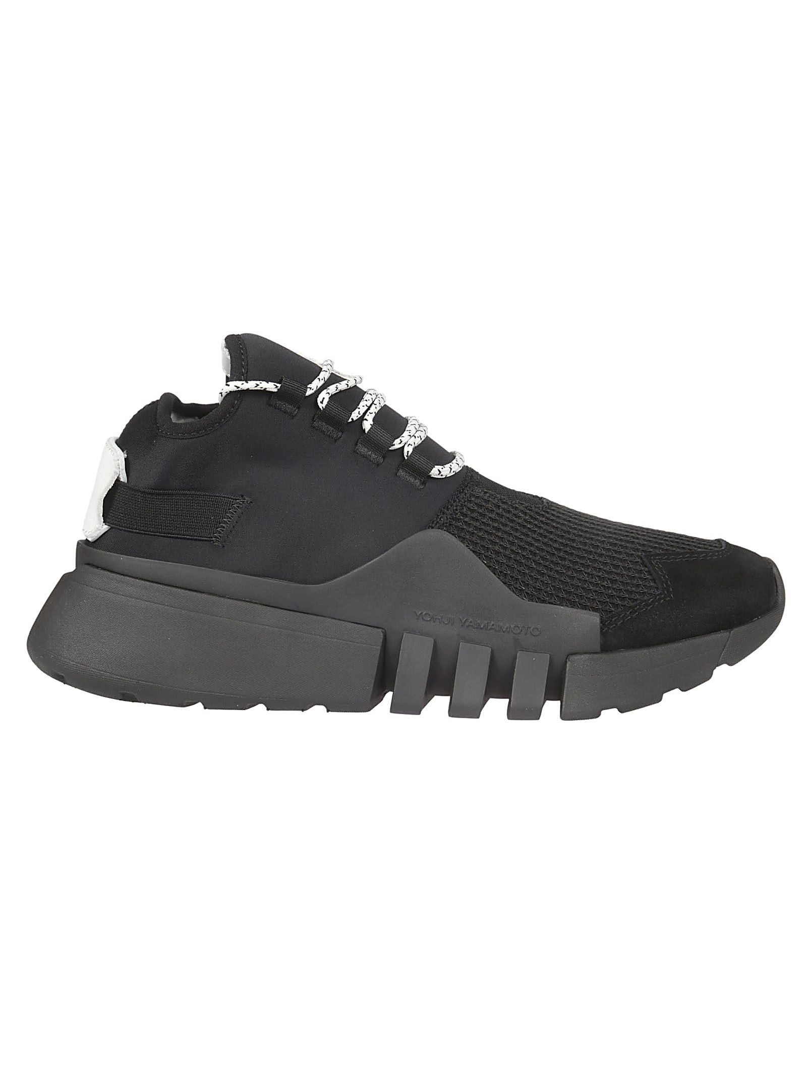 673206f043580 Y-3 AYERO SNEAKERS.  y-3  shoes