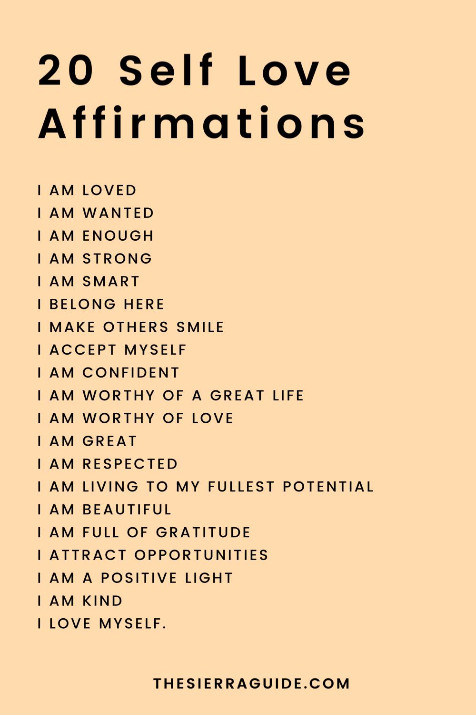 #selfcare #selflove #affirmations #mantras #iam #design #love #easy #bedtime