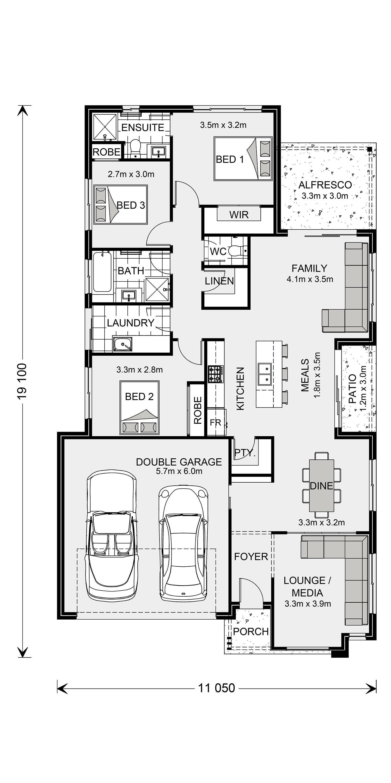 Room Floor Plan Designer Free: Element Series