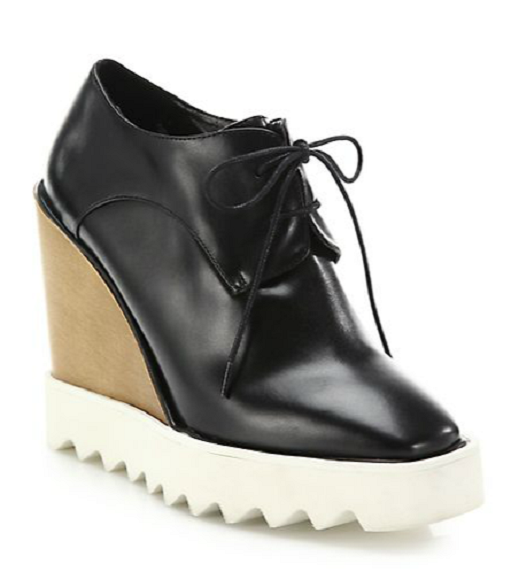 free shipping original Stella McCartney Vegan Suede Platform Ankle Boots limited edition cheap price enjoy online a9F9UtgJY