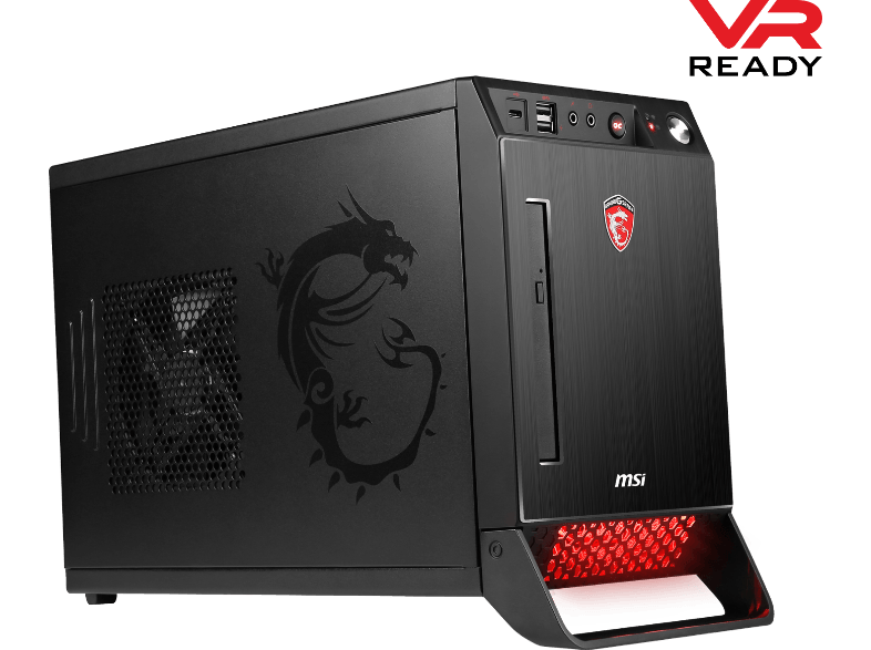Génial MSI PC Gamer Nightblade X2 230EU Intel Core I7