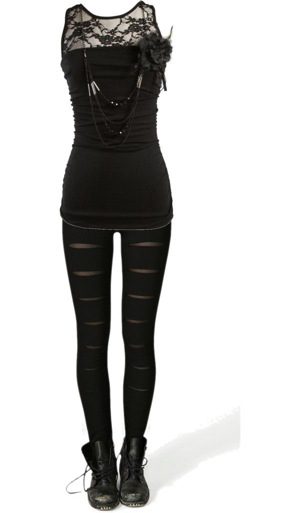 """Untitled #516"" by bvb3666 liked on Polyvore 