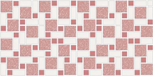 Kate Requests Many Tile Samples From Several Suppliers In An Effort To Find The Perfect 1950s 1960s Pink For Her Master Bathroom Remodel