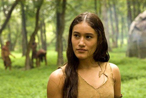 Pocahontas Actress Wedding Native American Women Native American Clothing