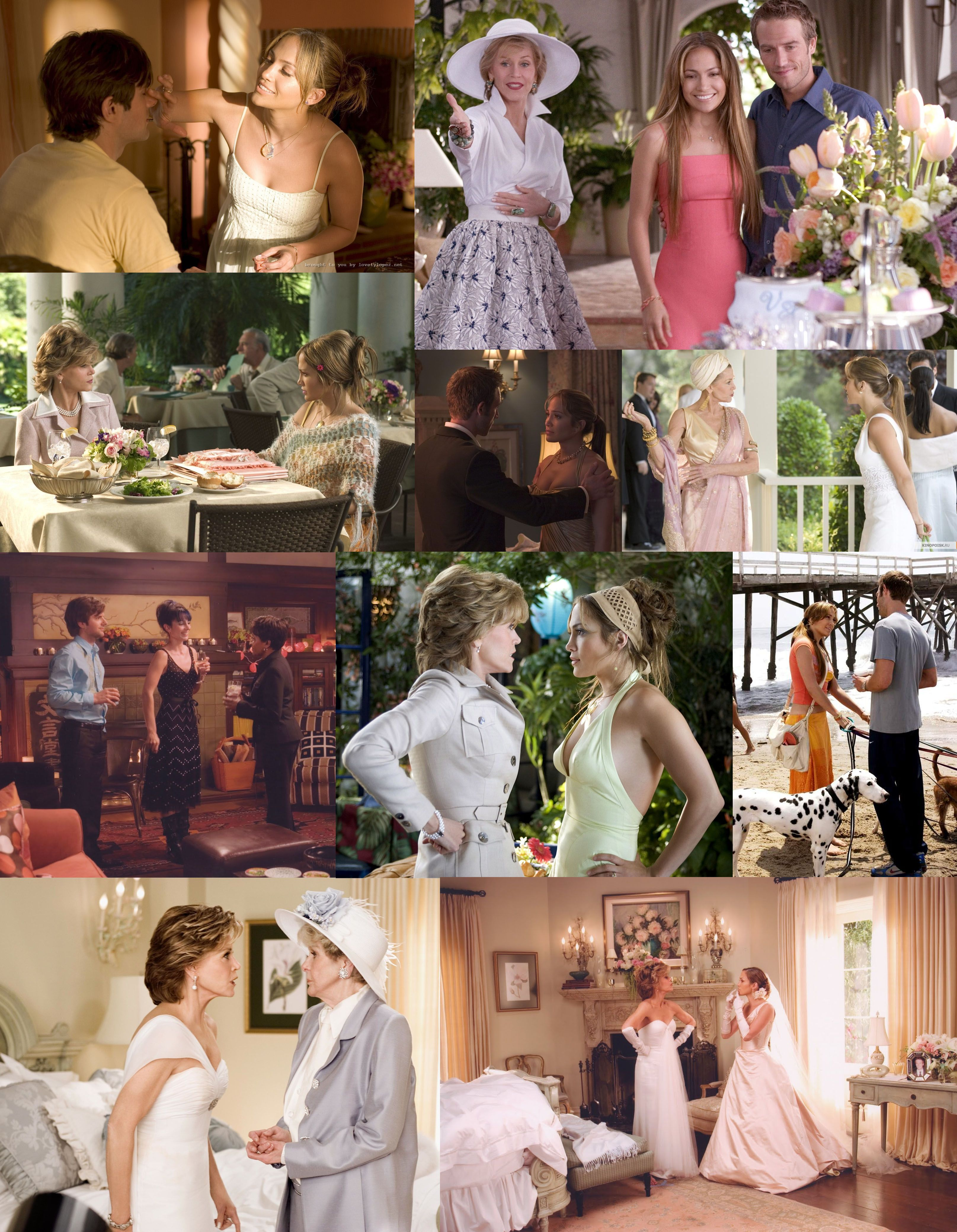 Monster In Law Monster In Law Tv Show Genres Movies