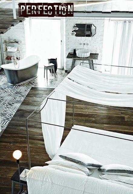 Méchant Design: tiles obsession