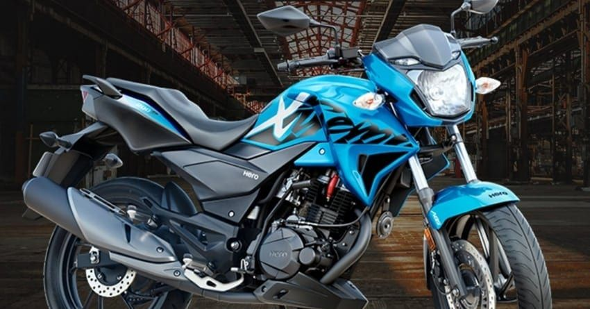 Excellent Features And Riding Experience With Hero Xtreme 200s The
