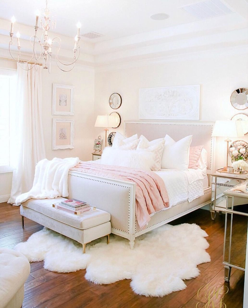 Small Master Bedroom Ideas 53 Beautiful Bedroom Decor Luxurious Bedrooms Master Bedrooms Decor