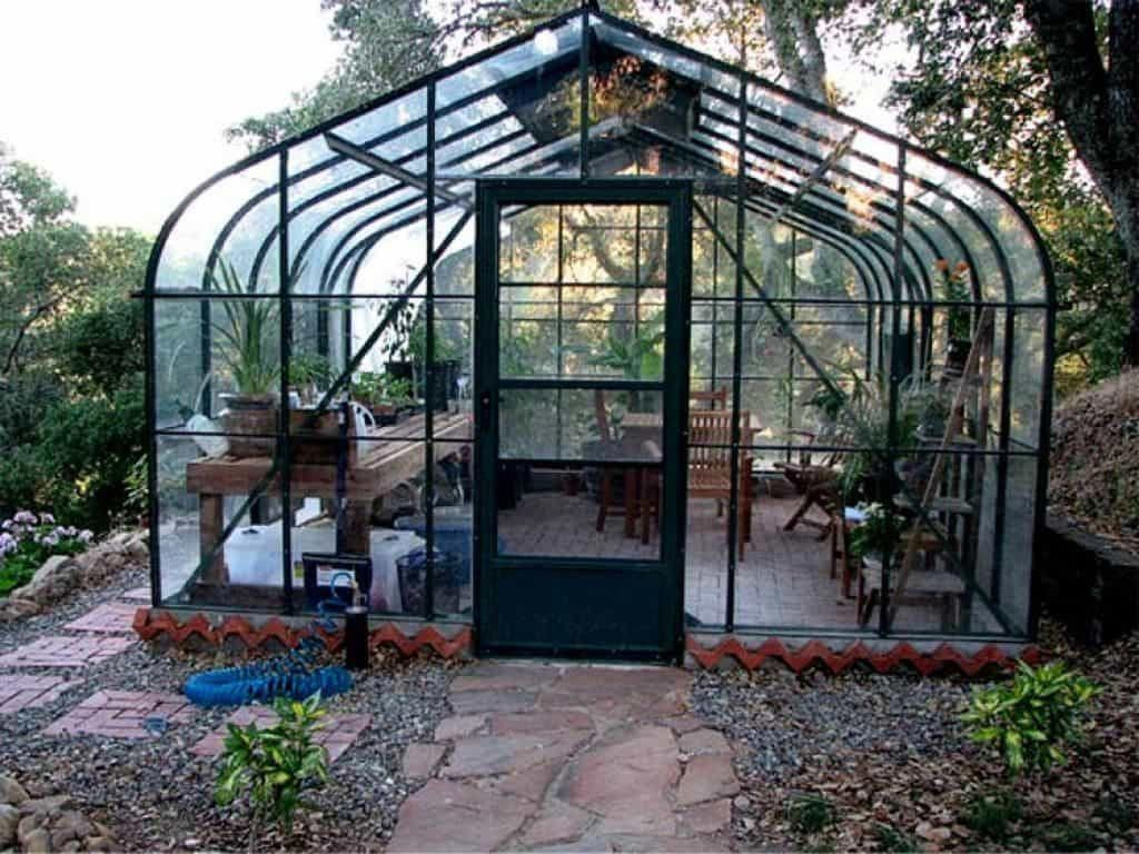 A Guide To A Greenhouse Room In Your House Backyard Greenhouse Outdoor Greenhouse Greenhouse Backyard greenhouse for beginners