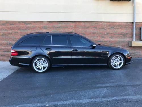Motori: #BaT #Auction: #2005 Mercedes-Benz E55 AMG Wagon (link: http://ift.tt/2g1RWPz )