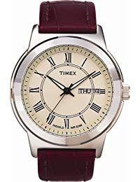 b23eb1bea325 Timex T2E581 - Reloj de caballero de cuarzo