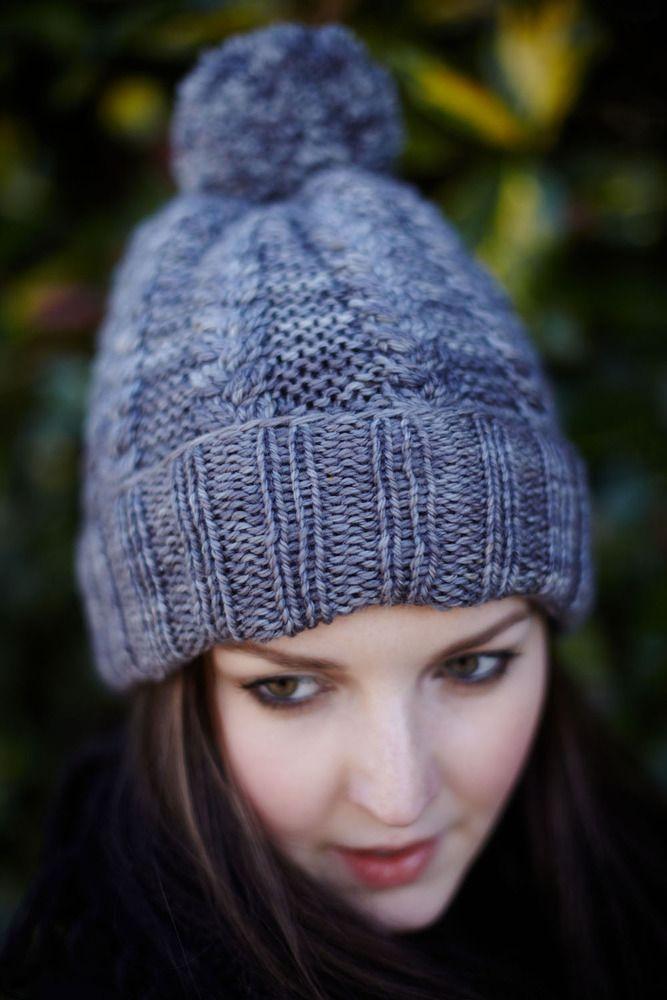 Hipster Sister Hat Free Pattern Aran Wt Yarn Knitting Patterns