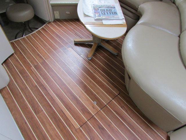 Searay In Teak Holly Interior Floor Interior Flooring