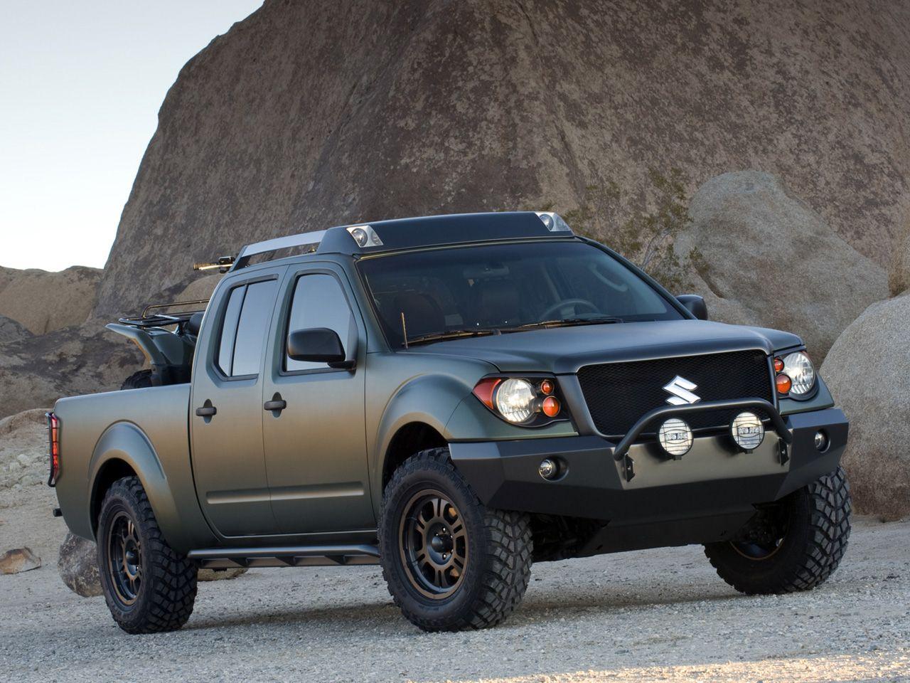 suzuki equator quad concept suzuki equator pinterest trucks rh pinterest com