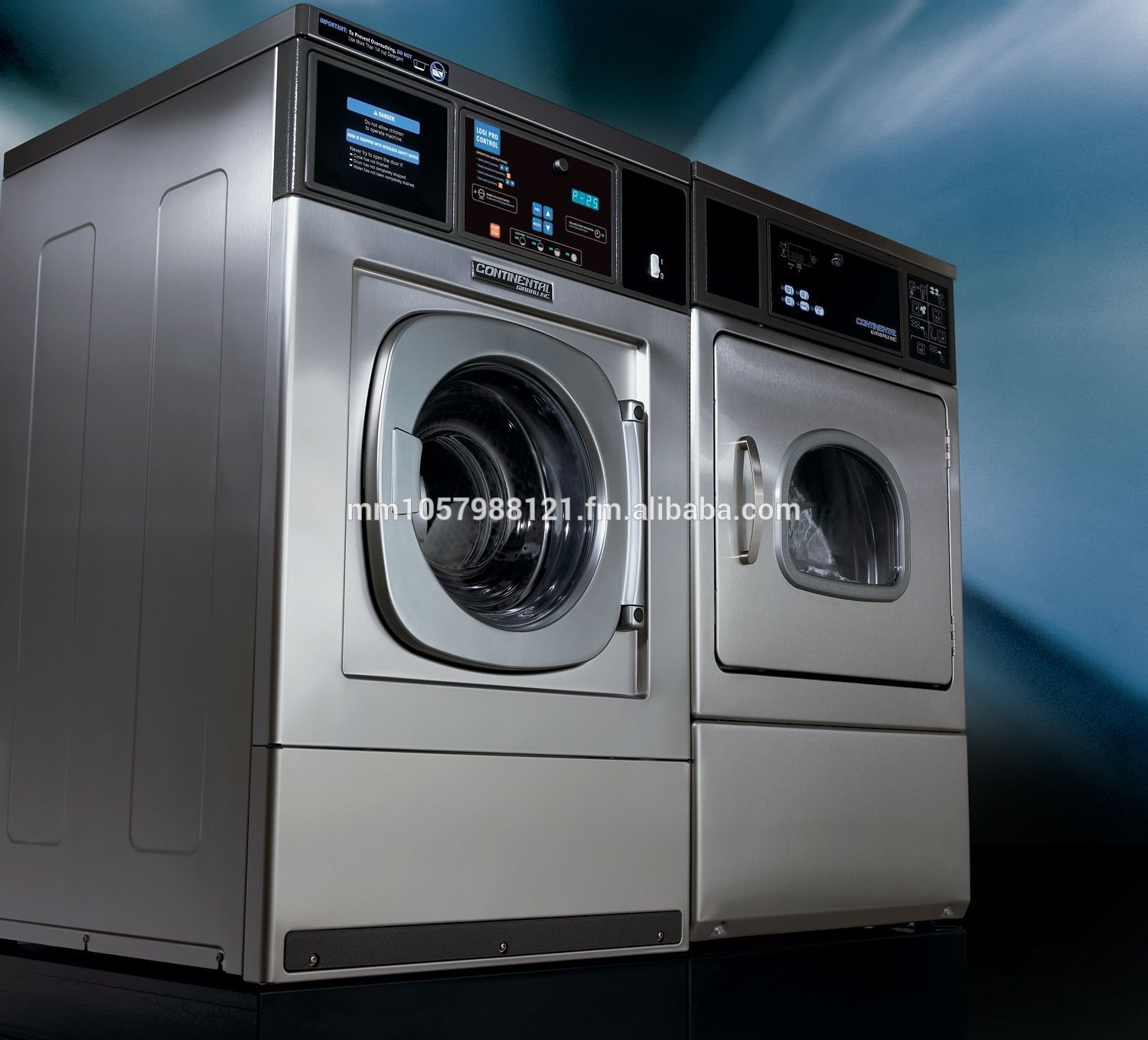 Continental Commercial Washer Dryer For Residential Use Buy Washing Machine Product On Alibaba Com Commercial Washer Washer And Dryer Buy Washing Machine