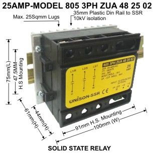 Pin On Solid State Relay
