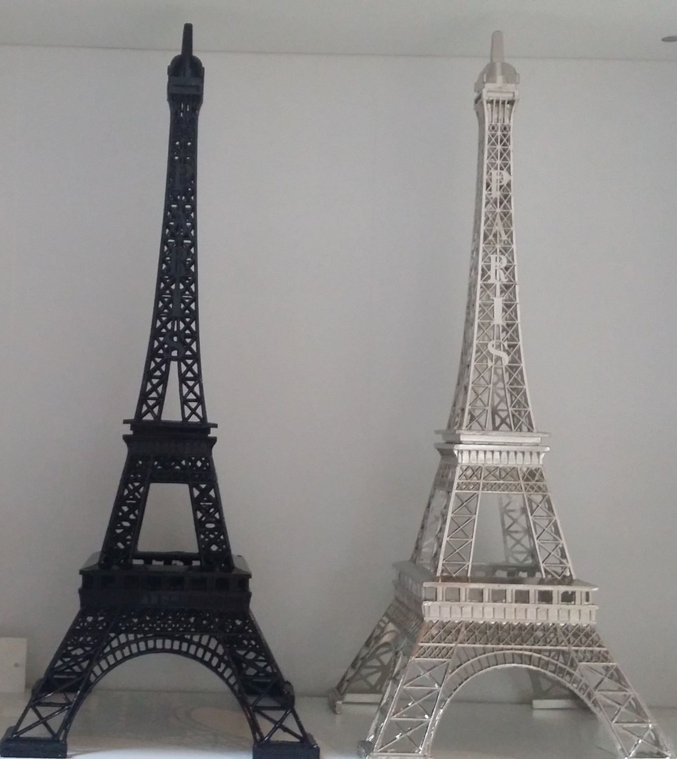 Eiffel Tower Paris Baby Shower Theme Decoration Wedding Party