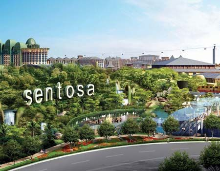 Sentosa Singapore Hotel Instant Confirmation And Low Rates For SentosaSingapore With Agoda Only 10 Minutes From Singapores