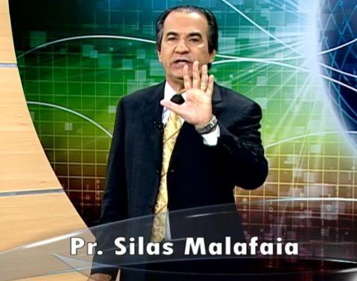 Canadauence TV: Pastor Silas Malafaia cita 5 motivos para votar em...