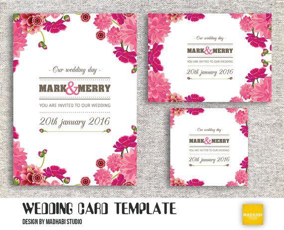 wedding invitation card digital