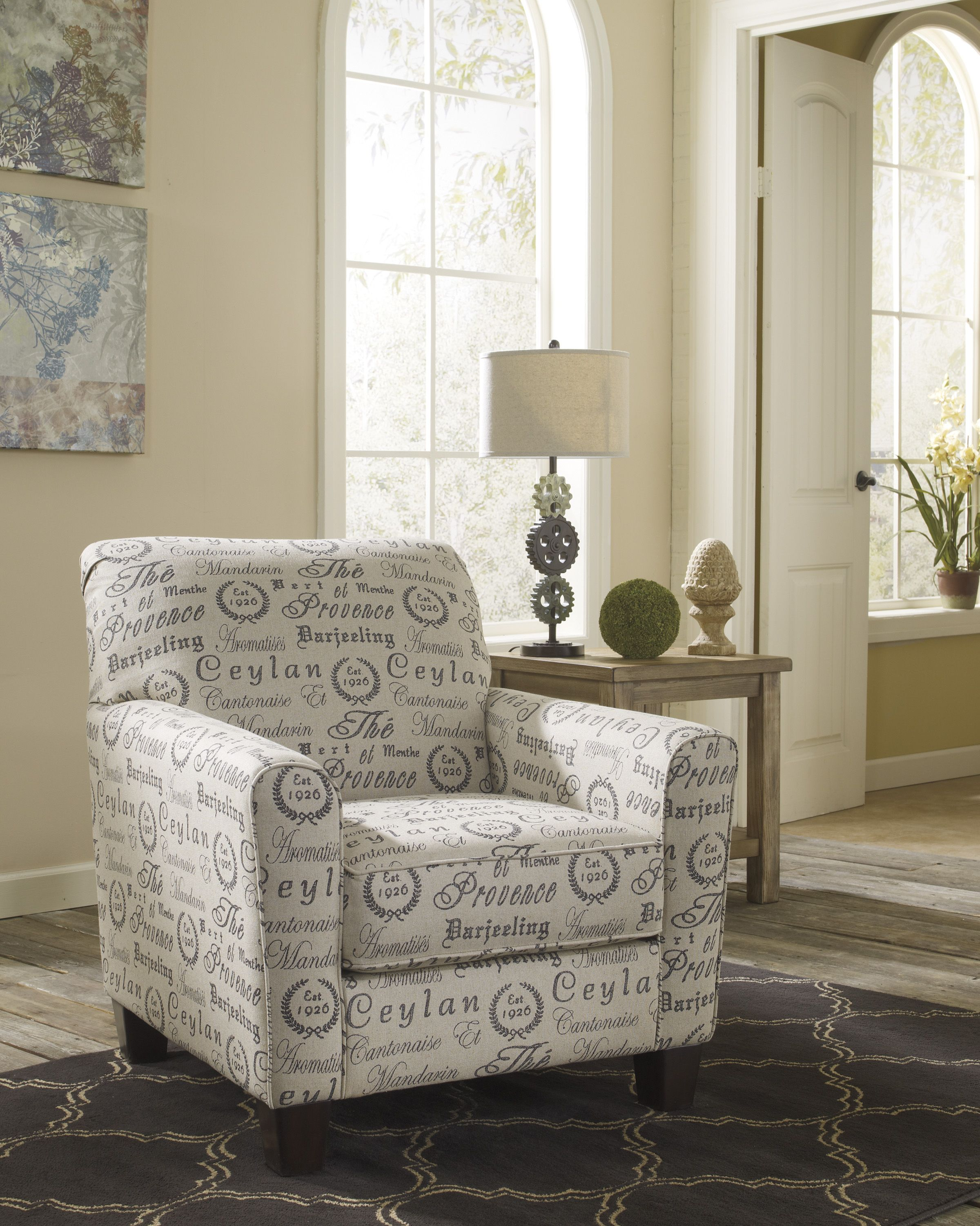 Best Alenya Quartz Accent Chair With Images Accent Chairs 400 x 300