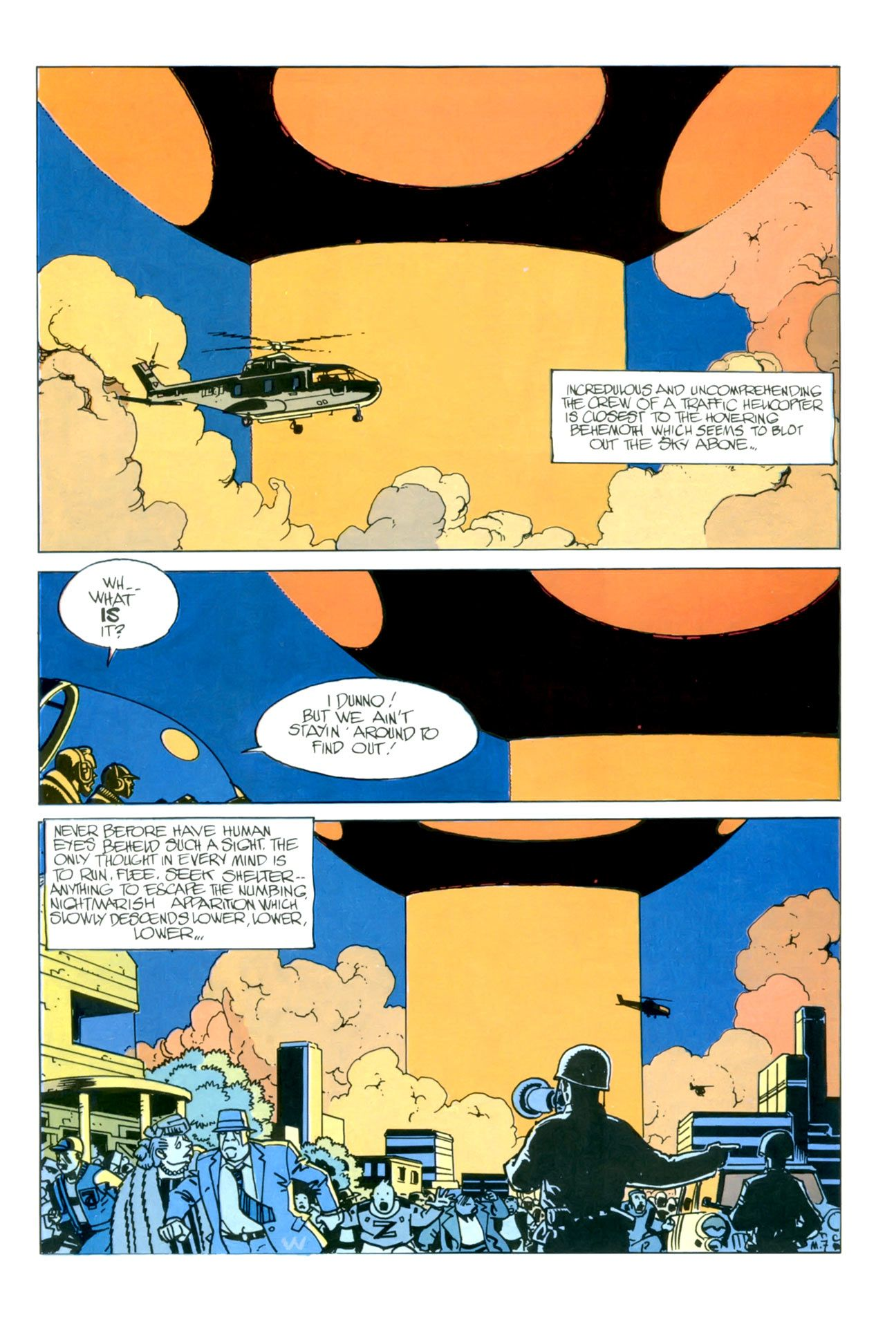 Pin By Matthew Sugarman On Moebius Adams Carvalho With Images