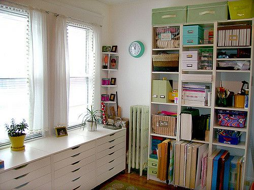 More office | I cleaned my office and decided to take more p… | Flickr