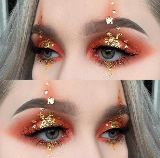 Nicoliemichelle More Makeup Inspiration Pinterest Makeup