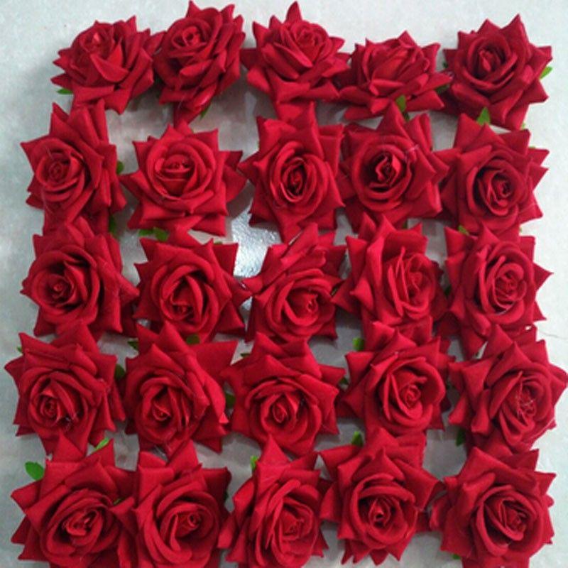 Foto Bunga Mawar Dari Kain Flanel Bahan Dekoratif Kain Flanel Warna Rose Abadi Mawar Beludru Merah Buy Abadi Mawar Merah Naik Beludr Di 2020 Bunga Mawar Kain Flanel